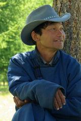 Mongolia Cowboy 1