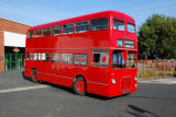 Midland Red D10 4943 - 943 KHA at Wythall Transport Museum