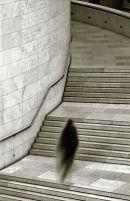 Solitary Figure British Museum