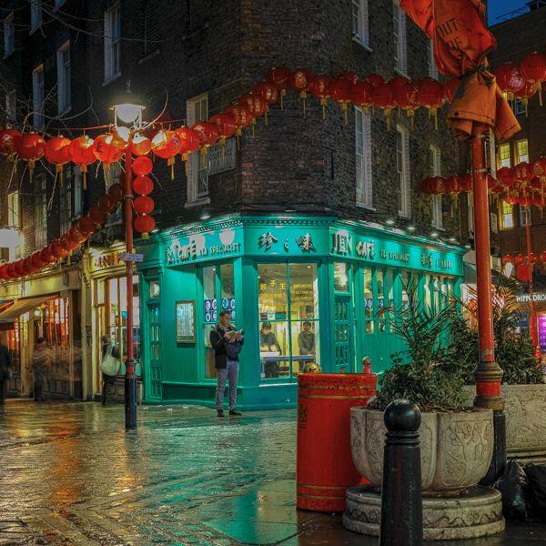 Chinatown 5