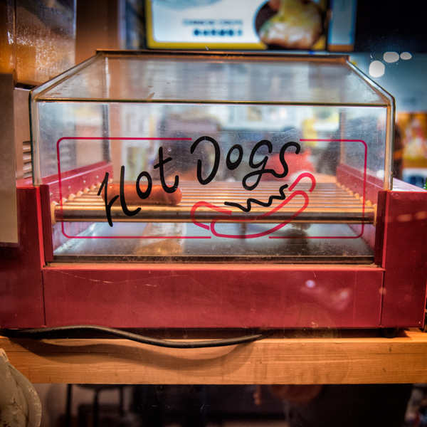 Chinatown Hot Dogs