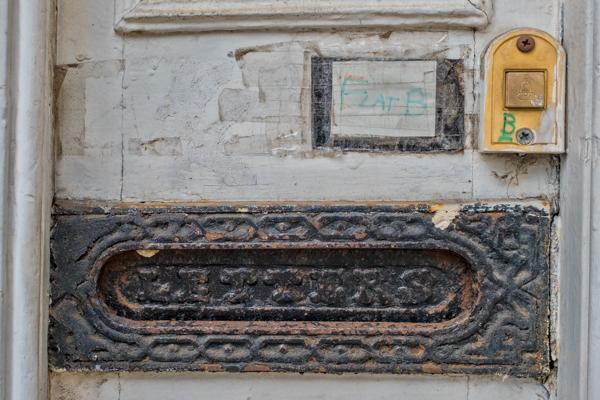 Doorbells of London--19
