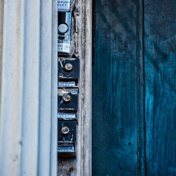 Doorbells of London--2
