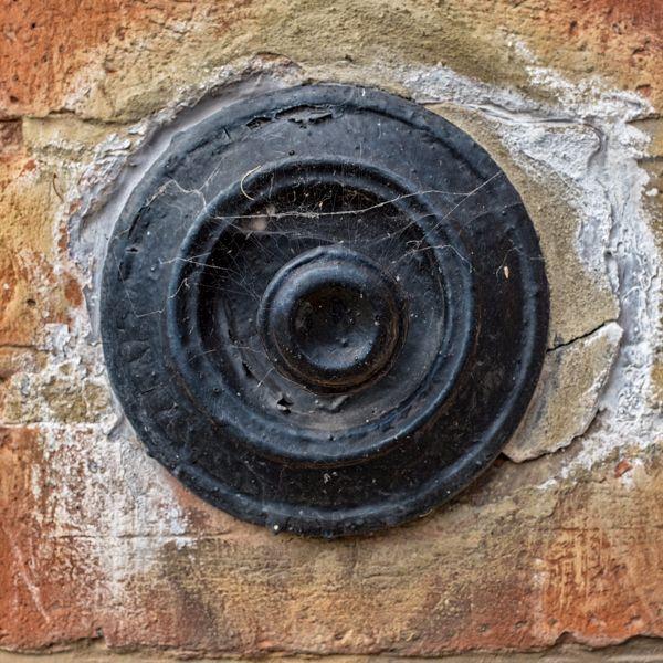 Doorbells of London--27