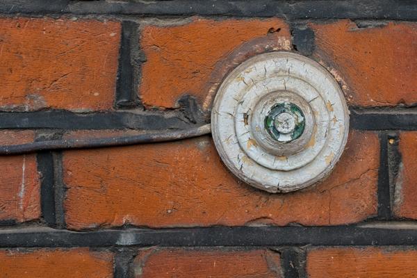 Doorbells of London--30