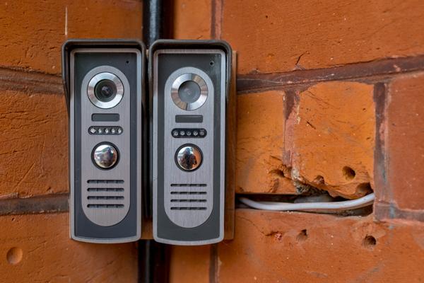Doorbells of London--31
