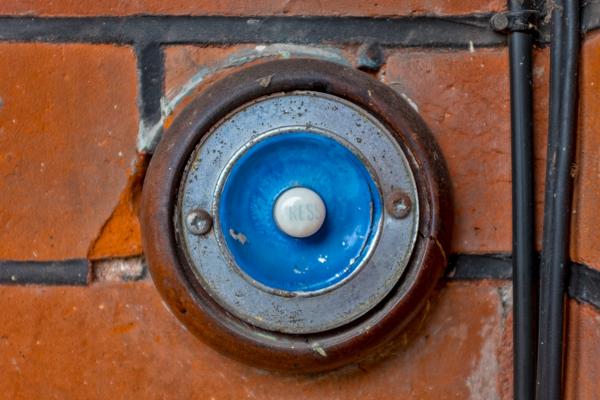 Doorbells of London--33
