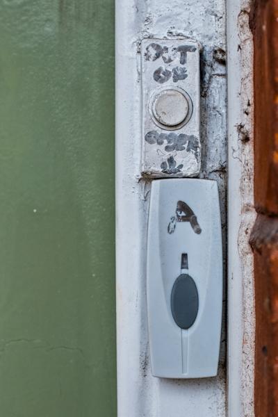 Doorbells of London--39