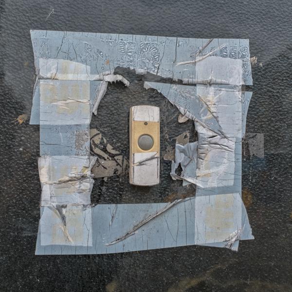 Doorbells of London--40