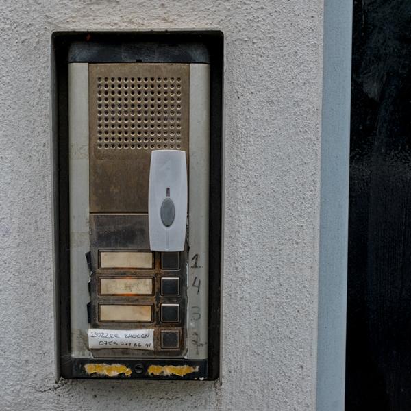Doorbells of London--42