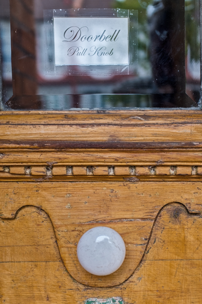 Doorbells of London--44