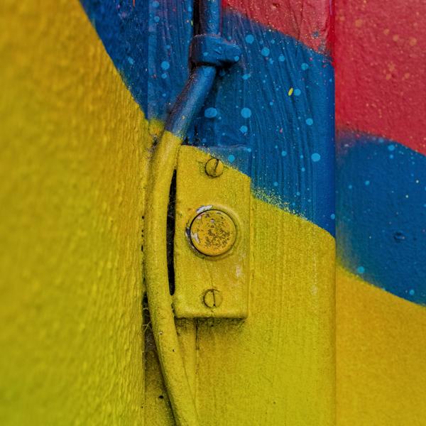 Doorbells of London--47
