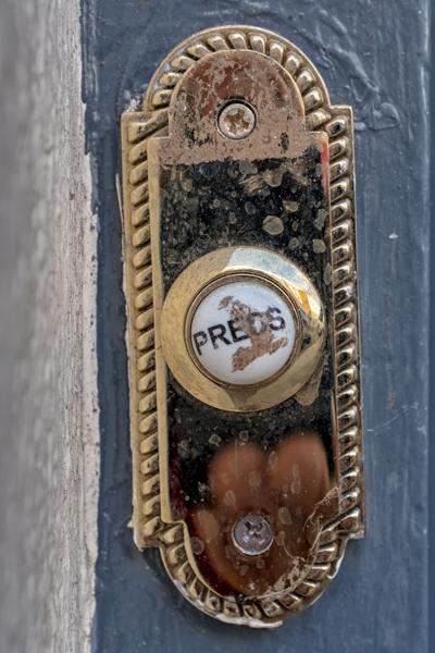 Doorbells of London--51
