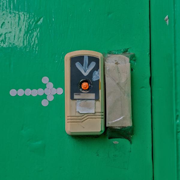 Doorbells of London--54