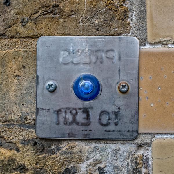 Doorbells of London--58