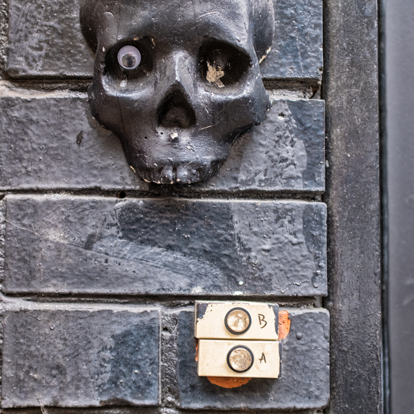 Doorbells of London--59