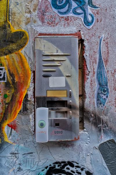 Doorbells of London--64