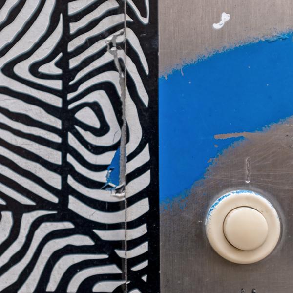 Doorbells of London--66