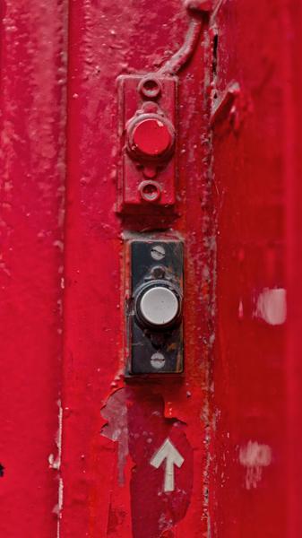 Doorbells of London--67