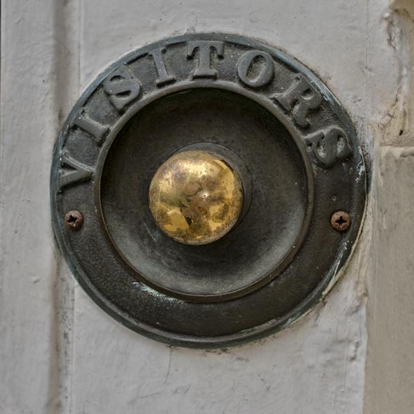 Doorbells of London--79