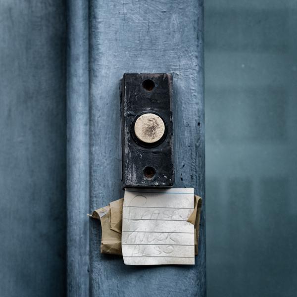Doorbells of London--9