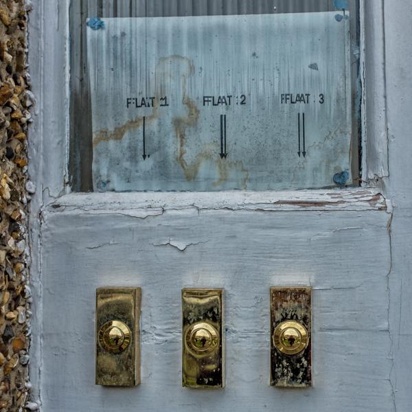 Doorbells of London-2