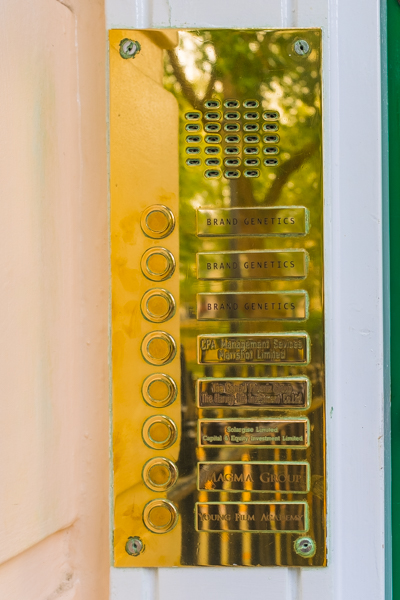 Doorbells of London-4085