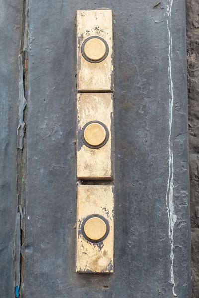 Doorbells of London-7942