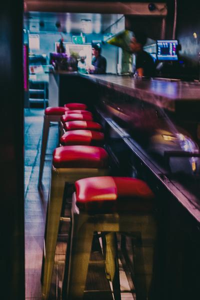 Hopper's Bar