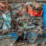 Junk in the Skips 1
