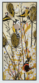 sorry edition sold out Goldfinches £95 unframed