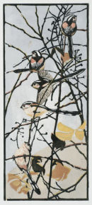 Long Tailed Tits £95 unframed