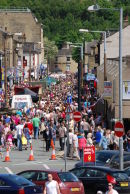 A 'rammed' Commercial Street