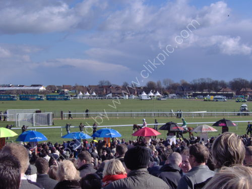 Grand National meeting 2008