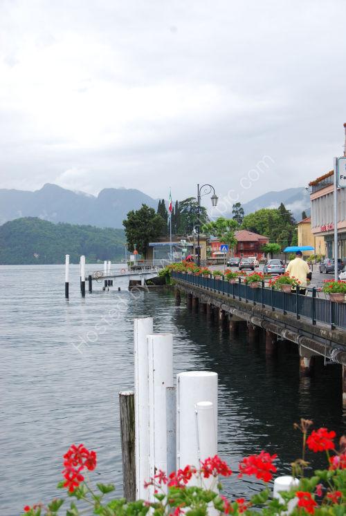 Lakeside at Tremezzo