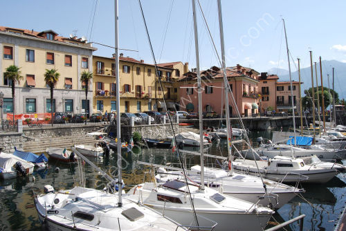 The Marina at Menaggio