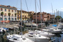 The Marina at Menaggio