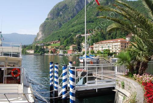 Picturesque and colourful Menaggio