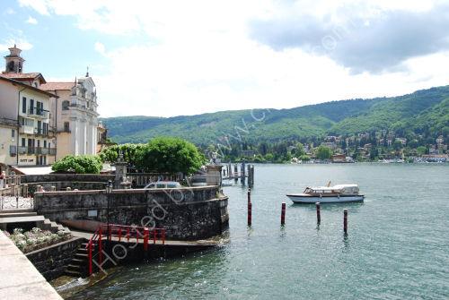 Isola Bella - Lake Maggiore