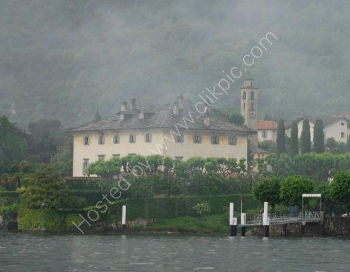 Lakeside Villa, Lake Como