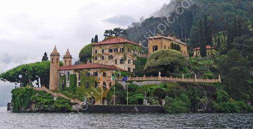 Villa Balbiabello, Lake Como
