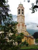 Church, Lake Como