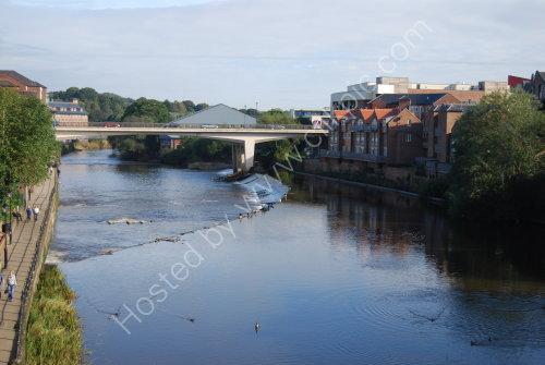 River Eden - Durham