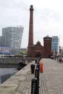 The Old Pump House, Liverpool