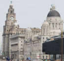 The Liver Building, Liverpool
