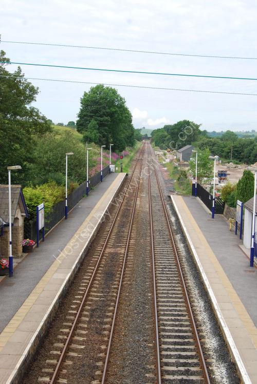 Gargrave Railway station
