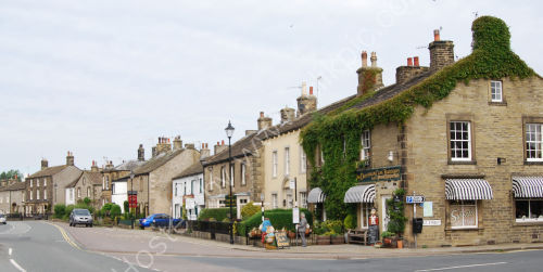 Gargrave, North Yorkshire