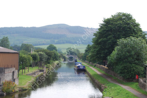 Leeds to Liverpool Canal @ Gargrave