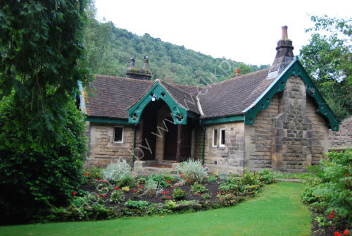 The National Trust Lodge