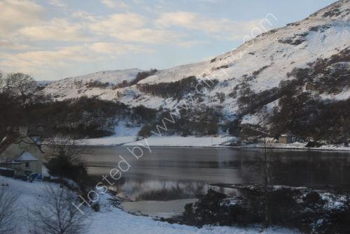 Winter 2010 in Scotland